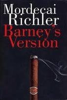 Barney nuova versione della copertina