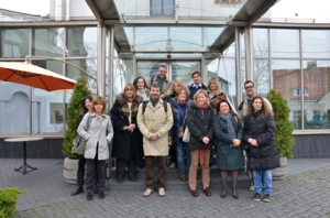 Gruppo GIFT a Vilnius