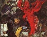 La Caduta dell'Angelo_Chagall1923-33-47