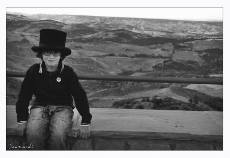 scamardistudio-Harry Potter a Stigliano-2008