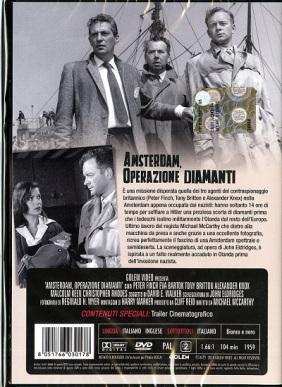 media-amsterdam operazione diamanti-film