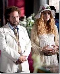 Il matrimonio con Clara