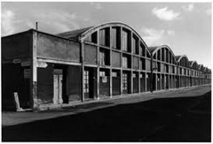 Gabriele Basilico Milano Ritratti di fabbriche1978_1980