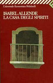 la casa degli spiriti
