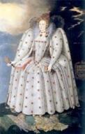 Marcus Gheeraerts il Giovane 1592