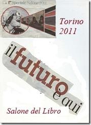 Torino Speciale  Salone del libro 2011