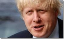 Boris Johnson_sindaco di Londra
