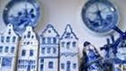 le blu di Delft