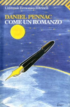 COME UN ROMANZO COVER