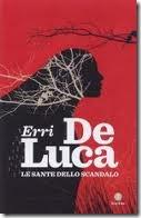 le sante dello scandalo De Luca