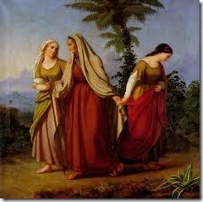Miriam e le donne