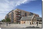 Royal Arsenal riverside-apartments