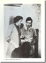 Virginia e Leonard