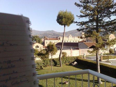 Certosa S.Lorenzo_Padula2012