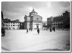 Prato città vecchia