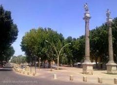 Alameda de Hercules_Sevilla