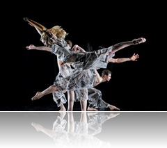 Candoco_Dance Company