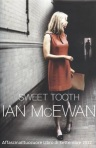 I. McEwan-Sweet Tooth, un bel puzzle narrativo