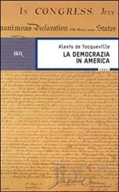De Tocqueville_la democrazia in America