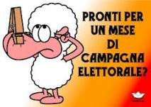campagna elettorale 2013