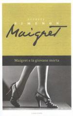 Maigret e la giovane morta 001