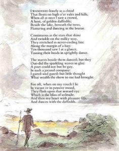 daffodils_Wordsworth