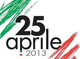 25Aprile 2013