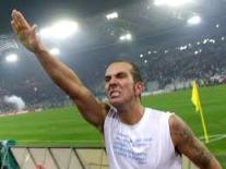 Paolo Di Canio  Lazio
