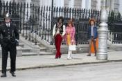 Londra anni 70