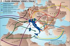 flussi criminali_La Repubblica