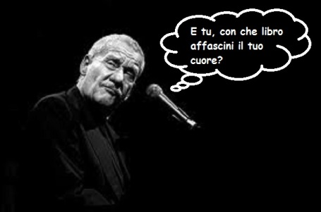 Paolo Conte and the cloud