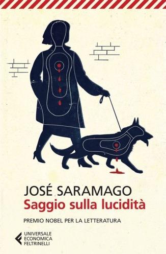 saggio sulla lucidità-Saramago