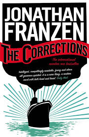 the corrections_Franzen