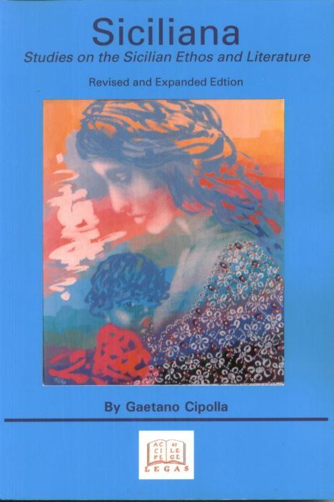 CIPOLLA G - SICILIANA - copertina