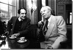 Calvino e Borges