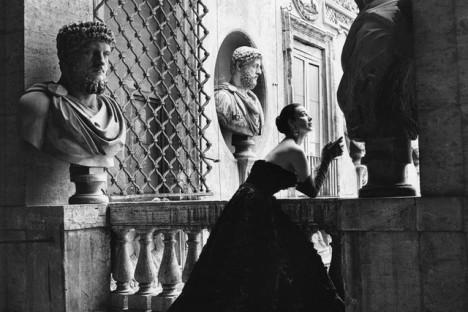 Il grande fascino della moda Italiana in mostra al Victoria &Albert Museum di Londra
