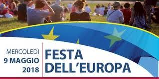 9 maggio 2018 festa dell'europa