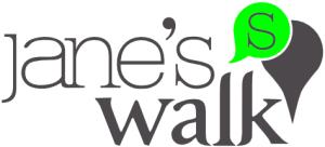 Jane's Walk sevilla