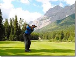 golf in Canada