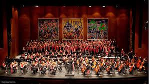 orchestra giovanile del Venezuela