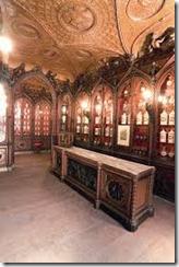 farmacia museo Mazzolini-Giuseppucci