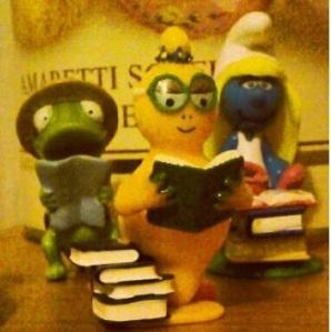Barbottina &Friends