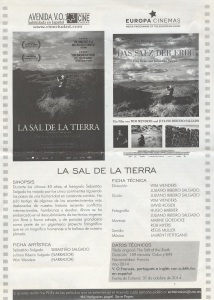 scheda film Salgado-Wenders 001