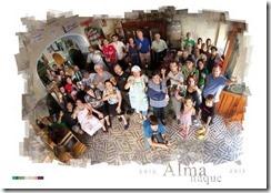 gente del Pumarejo