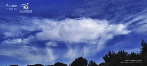 nuvola di matalascana