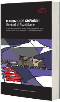 pizzofalcone-De Giovanni