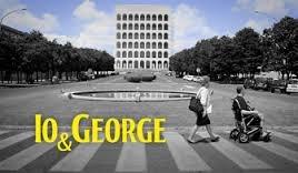 io e George