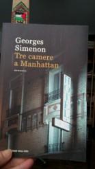3camere a Manhattan-Simenon