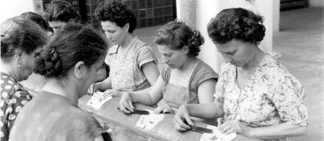 donne che votano