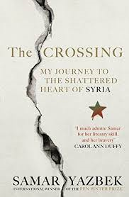 the crossing_Yazbeck